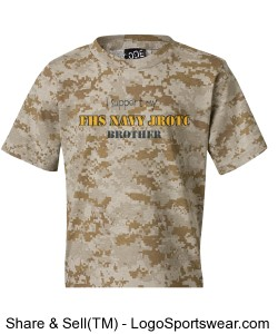 NJROTC Brother Design Zoom